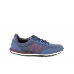 Zapatillas deportivas New Balance 410 azules y moradas - Querol online