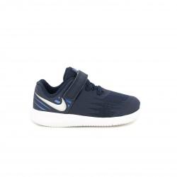 Zapatillas deporte NIKE star runner azules - Querol online