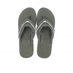 Chanclas Pepe Jeans negras, grises y blancas - Querol online
