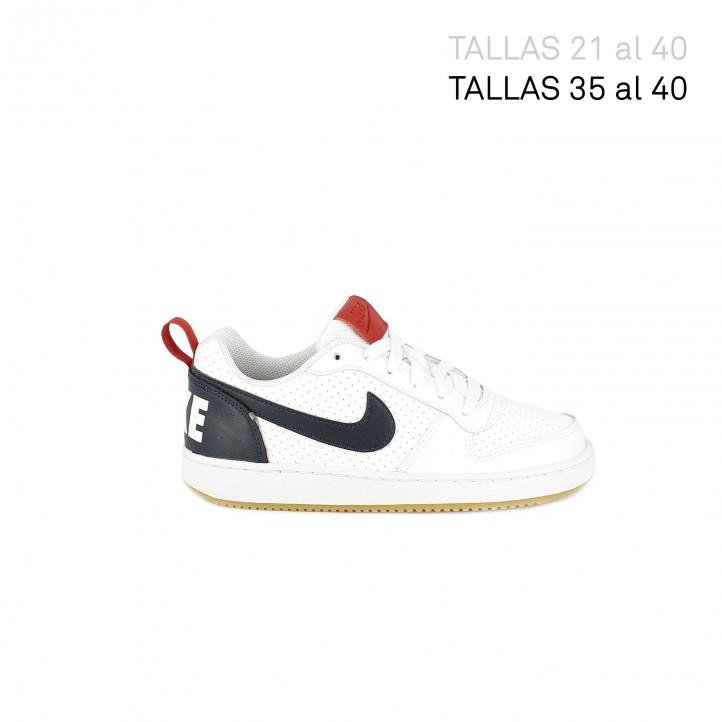 Zapatillas deporte Nike zapatilla de deporte con logotipo nike - Querol online