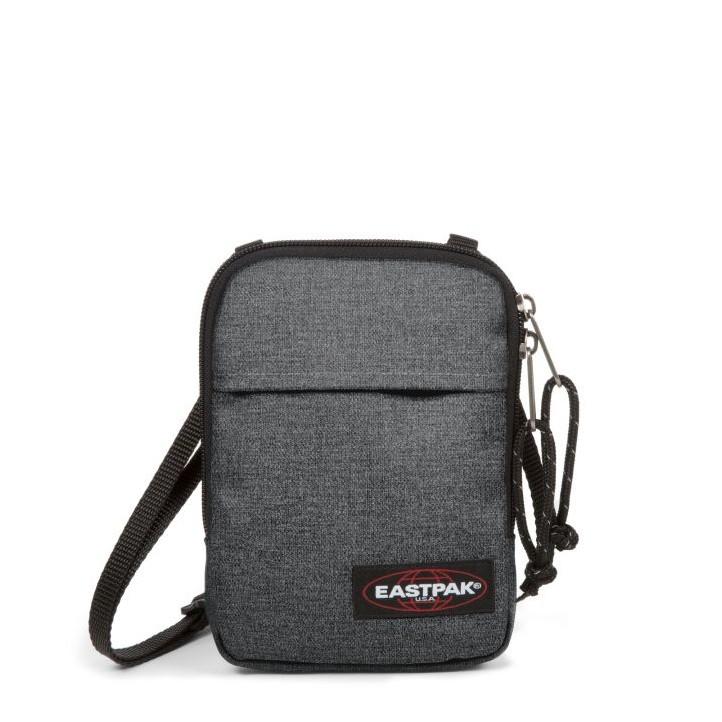 Complementos Eastpak bolso bandolera gris - Querol online