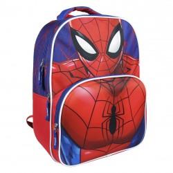 Complements Cerda motxilla gran spiderman 3d - Querol online