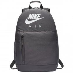 Complementos Nike mochila gris con dos compartimentos y estuche - Querol online