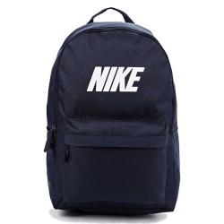 Complementos Nike Mochila azul mariono con compartimiento para portatil - Querol online