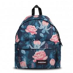 Complementos Eastpak mochila con estampado floral - Querol online