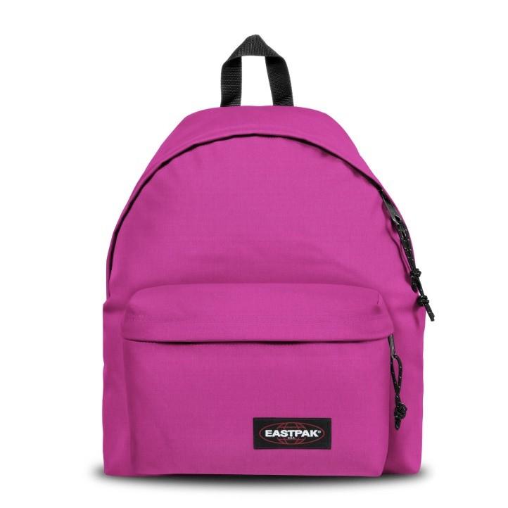 Complementos Eastpak mochila rosa fucsia - Querol online