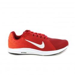 Zapatillas deportivas NIKE downshifter 8 rojas - Querol online