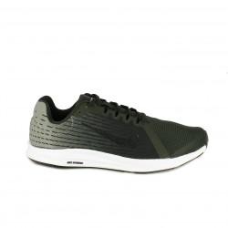 Zapatillas deportivas NIKE downshifter 8 verdes - Querol online