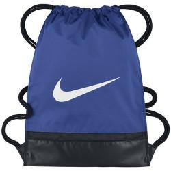 Complementos NIKE saco de gimnasio azul - Querol online