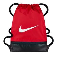 Complementos NIKE saco de gimnasio rojo - Querol online