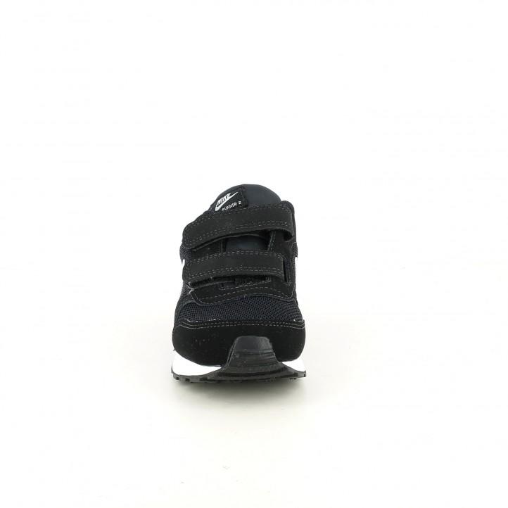 Sabatilles esport Nike runner 2 negres i blanques - Querol online