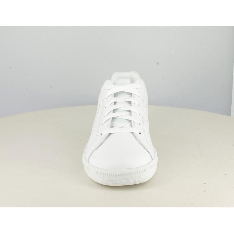 zapatillas nike blancas deportivas
