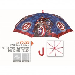 Complementos PERLETTI paraguas avangers - Querol online
