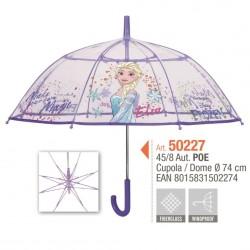 Complementos PERLETTI paraguas frozen - Querol online