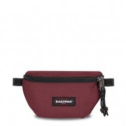 Complements Eastpak ronyonera bordeus compartiment frontal
