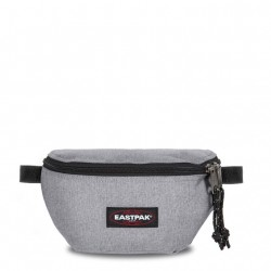 Complements Eastpak ronyonera gris compartiment frontal