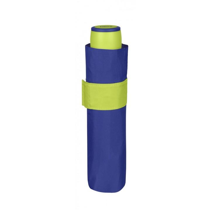 Complements PERLETTI paraiguas blau i verd - Querol online