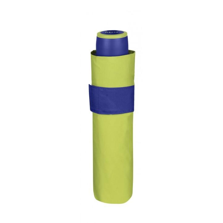 Complements PERLETTI paraiguas verd i lila - Querol online