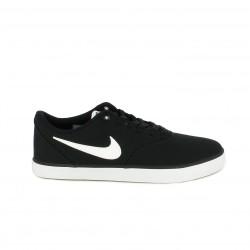 Zapatillas deportivas Nike negras check solarsoft - Querol online