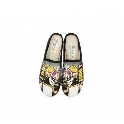 Zapatillas casa Duvic con dibujos de fornite - Querol online