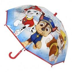 Complementos Cerda paraguas paw patrol rojo y azul - Querol online