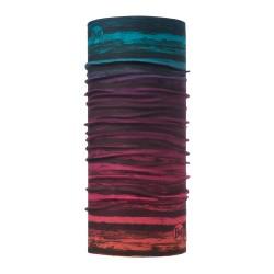 Complementos BUFF cuello de rayas multicolor