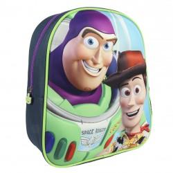 Complementos Cerda mochila 3d toy story - Querol online