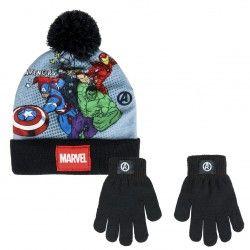Complements Cerda barret blau avengers de marvel - Querol online