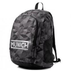 Complementos MUNICH mochila estampada rucksack