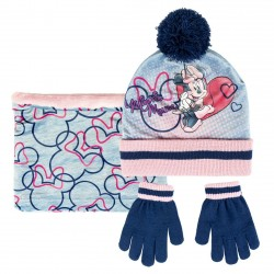 Complements Cerda set de 3 peces minnie mouse - Querol online