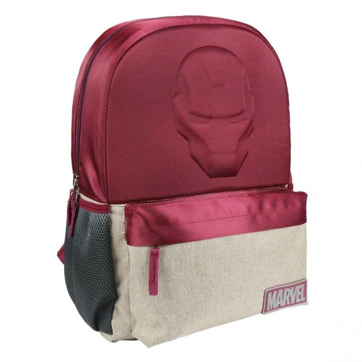 Complementos Cerda mochila avengers iron man - Querol online
