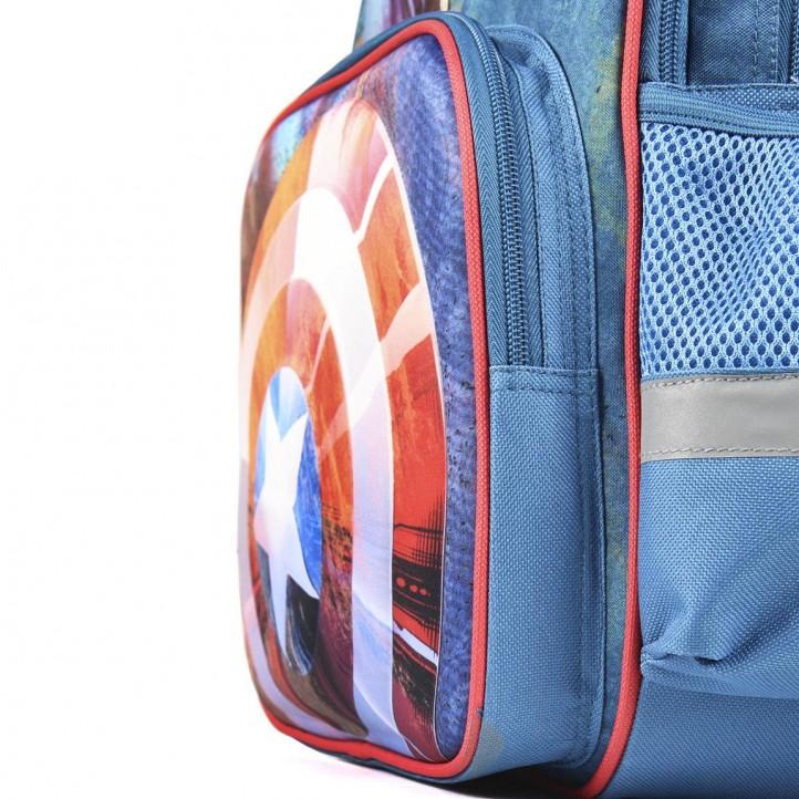 Complementos Cerda mochila 3d avangers - Querol online