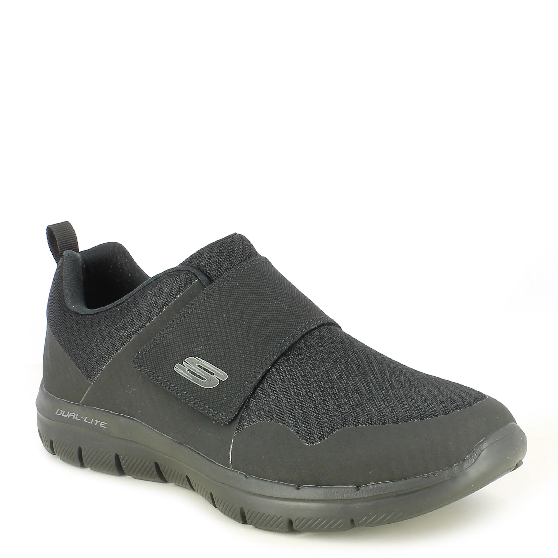 zapatillas skechers mujer con velcro online