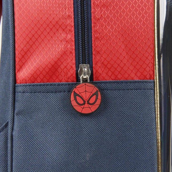 Motxilla Cerda 3d premium spiderman - Querol online