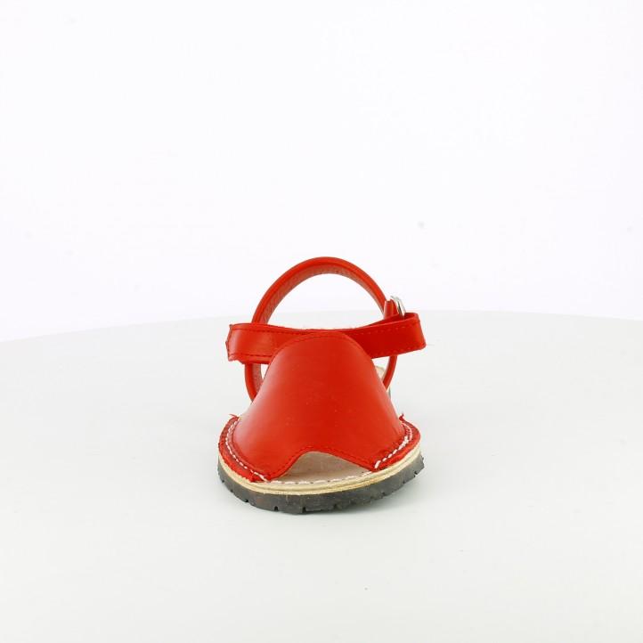 avarques ROTGER vermelles amb veta adherent - Querol online