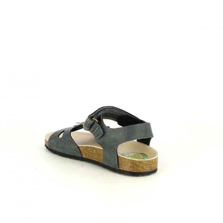 sandàlies PABLOSKY bio grises - Querol online