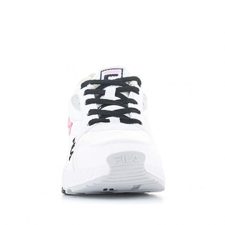 Zapatillas deportivas Fila Hyperwalker Low Wmn - Querol online