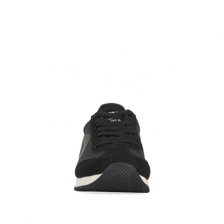 Zapatillas deportivas ECOALF seventies negra - Querol online