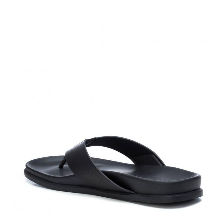 Sandàlies Xti 049616 negres - Querol online