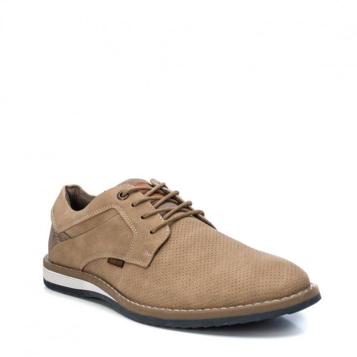 Zapatos vestir Refresh 069380 navy - Querol online