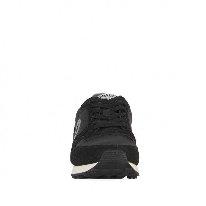 Zapatillas deportivas ECOALF yale black - Querol online