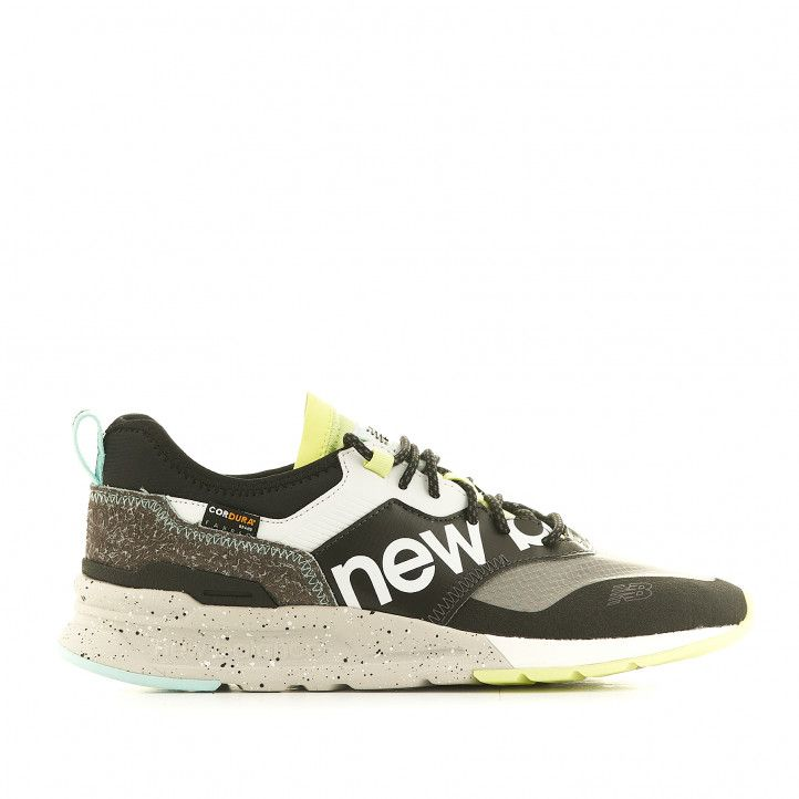 Zapatillas deportivas New Balance NEW BALANCE CMT997HD GRIS - Querol online