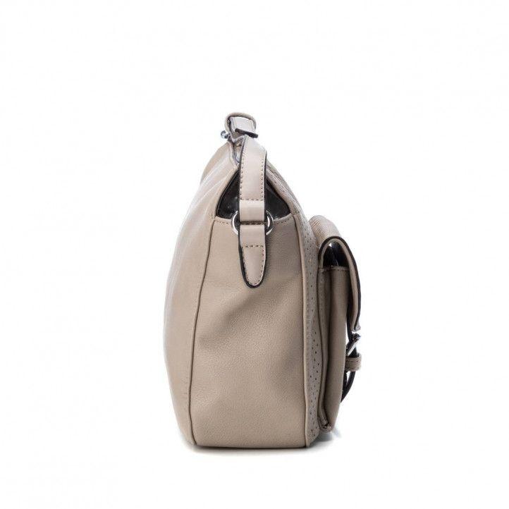 bosses Refresh grisa amb butxaca davantera exterior - Querol online