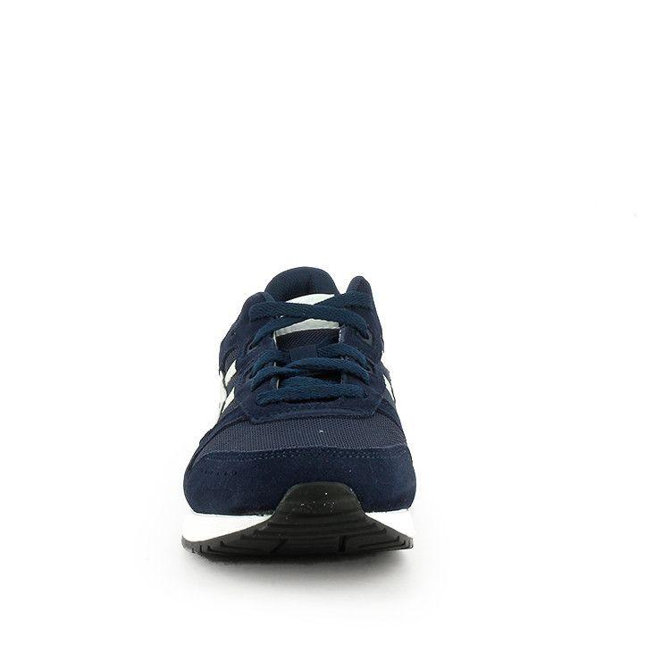Sabatilles esportives Asics LYTE CLASSIC blaves amb el logo blanc - Querol online