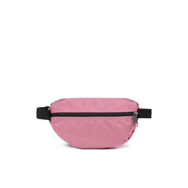 Riñonera Eastpak rosa compartimento frontal con cremallera - Querol online