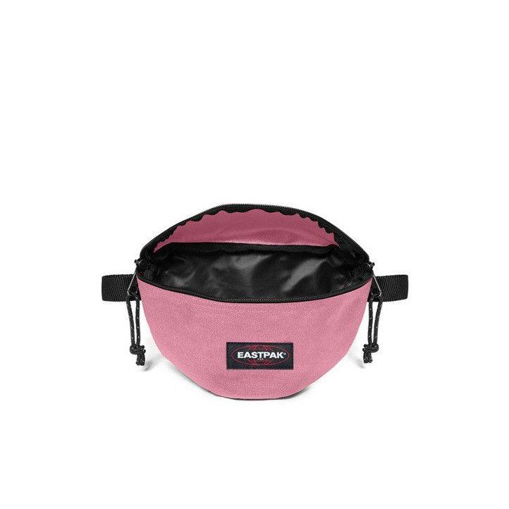 Ronyonera Eastpak rosa compartiment forntal amb cremallera - Querol online