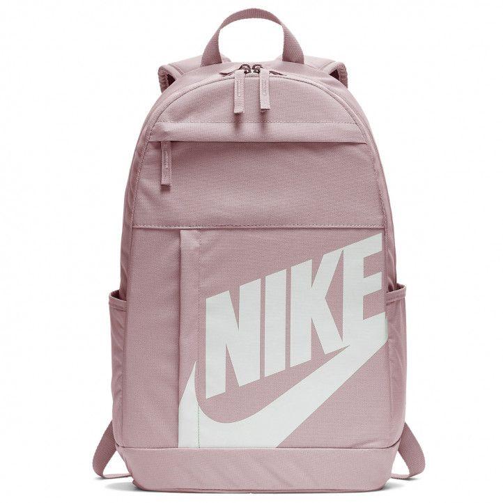 Mochila Nike rosa con múltiples bolsillos - Querol online