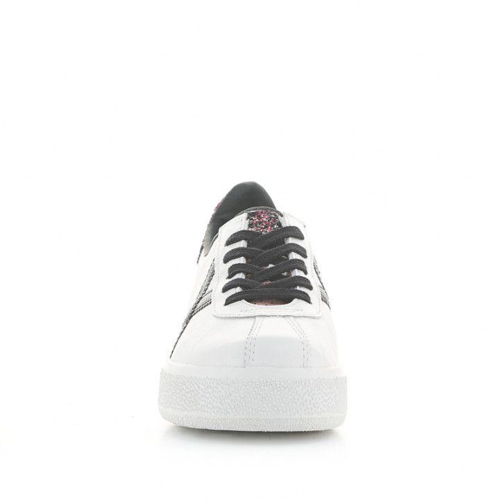 Zapatillas deportivas Munich barru sky 45 blancas - Querol online