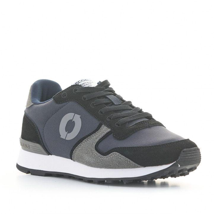 Sabatilles esportives ECOALF blaves, negres i grises - Querol online