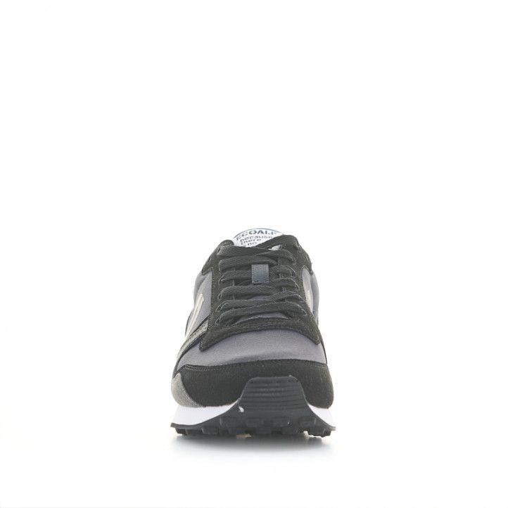 Zapatillas deportivas ECOALF azules, negras y grises - Querol online